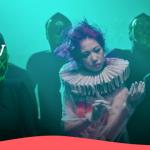 【週五看MV】蘇珮卿邀奇哥作詞 SmashRegz違法張伍用音樂拍恐怖片
