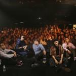 嘻哈無國界!顏社世界巡迴開跑 首站洛杉磯演出大成功