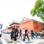 現場回顧:台南城市貴人散步音樂節