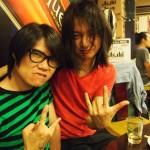 我們邀請了四組台灣音樂人 談他們心目中的惘聞樂隊