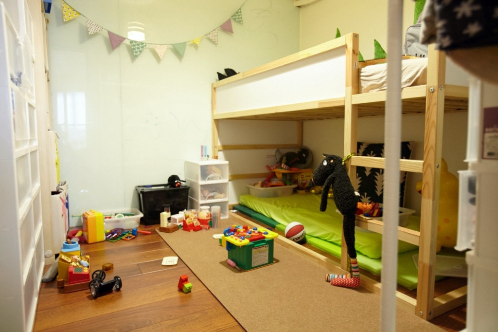登登登登~歡迎來到希豆的房間/遊戲間。
