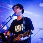 兩度參演覺醒音樂祭 日本樂團Kinemas將環台巡演