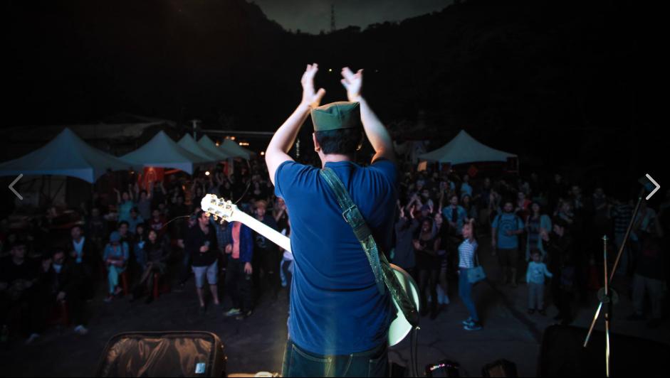 2016虎山音樂祭照片3