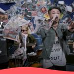 【週五看MV】TRASH爆走砸吉他 GO GO RISE美好前程寫歌向離團成員告別