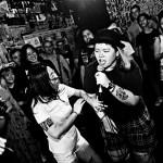 年末龐克硬核會師!廣州 Die!chiwawaDie!、香港 Wellsaid 台灣巡演