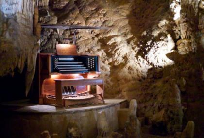 世界最大鐘乳石管風琴_1