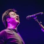 李志三度來台唱上癮 台北演出外首度唱進台中