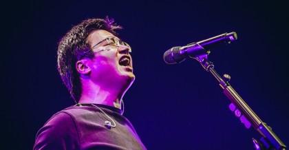 中國最標竿的獨立音樂人李志三度來台 首度於Legacy台中舉辦專場