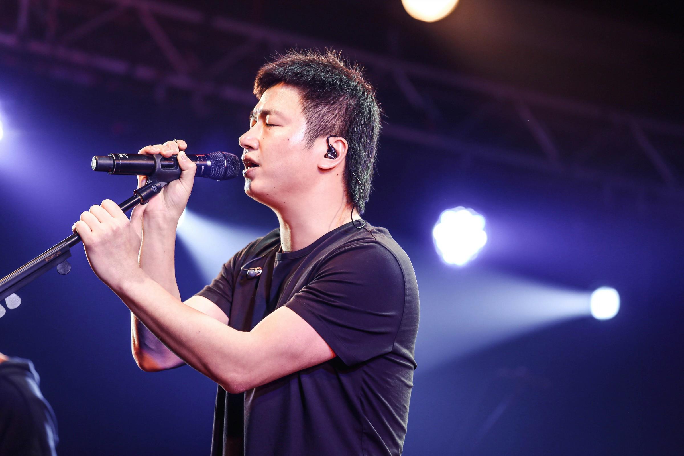 李志在微博上寫道:「抵台兩日,大家紛紛表示台灣是個好地方,就是天氣和南京一樣冷⋯⋯」
