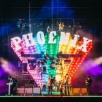 融時尚、復古、電氣、搖滾為一體 法國獨立輕搖名團 PHOENIX 四月再訪台