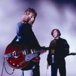 年輕人!努力練團!—— RIDE 吉他手 Andy Bell 來台前短訪