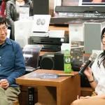 【配樂講座筆記】李欣芸與林生祥對談 笑提大佛配樂第一輪就勝出