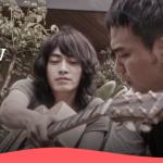 【週五看MV】董事長樂團跨界拍電影 滅火器大正助拳拍主題曲MV