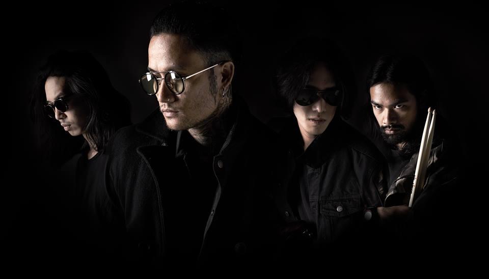 泰國金屬樂團 HOPELESS 更將以全新面貌登場。