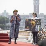 《凱道巴奈流浪記》正式發行 巴奈唱出逾400日之抗爭心境