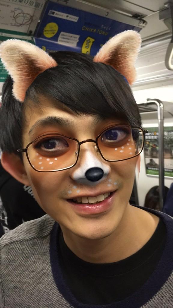 凱翔狐狸妖