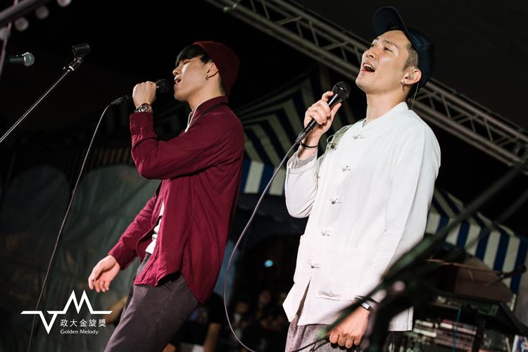 唐貓 ✕ Vast & Hazy