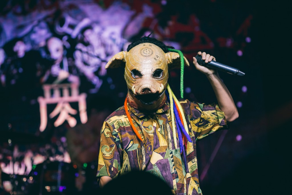 the slam_16_血肉表演