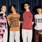 HYUKOH唱金曲頒獎典禮  與燈光聲音藝術家姚仲涵合作