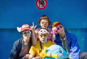 團照-海豚刑警