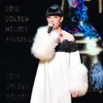 「我們必須不斷地定義流行音樂」陳珊妮交出了今晚金曲獎的最佳引言