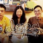 【專訪】DSPS:我們為了拍 MV 差點冷死在日本
