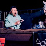 出身元智嘻研社 嘉義嘻哈少年奎仔發行首張專輯《GAME TIME》