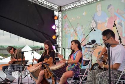 世界音樂節在臺灣 媒合會徵選-吹音樂首圖