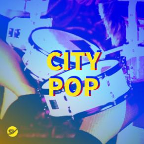 City Pop歌單