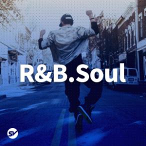 R&B.Soul 歌單