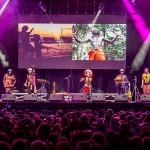 台灣女孩與澳洲丈夫的「小島大歌」計畫巡演了歐洲八國