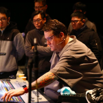 """Linkin Park巡迴指名合作音響師Ken""""Pooch""""二度來台授課"""