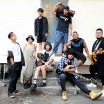 【Homie Party】蔡健雅、蕭賀碩指導樂團人創作 單曲〈迷走〉MV 今首播