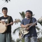 生祥樂隊再度與沖繩三弦大師平安隆合作 釋出新曲〈毛豆之歌〉