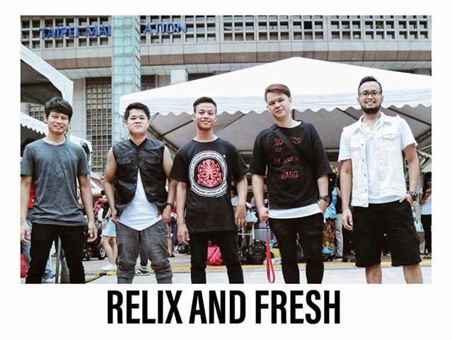 The Relix and Fresh