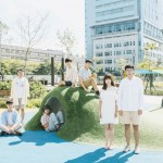 藍色窗簾發行首張EP《陽光普照的小島》 邀椅子、DSPS成員巡迴「跑!跑!跑!」