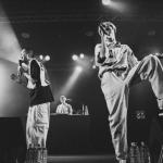 顏社釋出「嘻哈囝」同名紀錄片兩分鐘精華 熱狗、熊仔深談創作