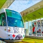 場地大到用走的會鐵腿 TAKAO ROCK音樂祭邀你搭輕軌、遊艇趕場