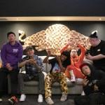 頑童MJ116、陳星翰 合作南非嘻哈新后Moozlie推新單曲