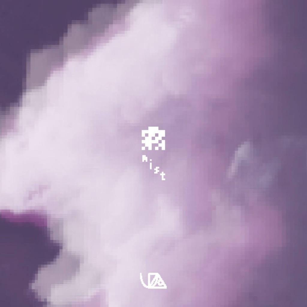〈霧- Mist〉 單曲封面