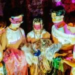 「打造一場盛大的共生儀式」落差草原WWWW 睽違三年發片專場公佈