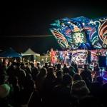 冬天照跑音樂祭!虎山音樂祭邀你12/8至山中歲末狂歡