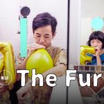 【專訪】小鎮故事多 成長甜酸苦:The Fur.