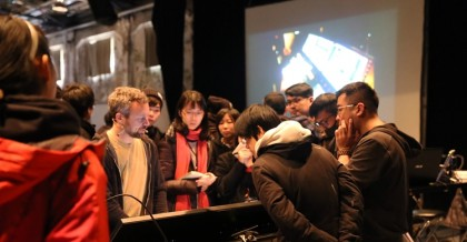 TLCMC 流行音樂國際交流大師工作坊,由「Legacy傳 音樂展演空間」規劃執行,而整體計畫背後真正催生的推手是「文化部影視及流行音樂產業局 」。課程聚焦在燈光、音響兩大部門,並於 2016 年增加演唱會最吸精的多媒體應用課程;自 2015 年 10 月開辦以來,已邀集超過十位國際大師來台交流,為產業界注入與國際接軌的運轉動能。