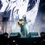 安溥在香港Clockenflap音樂節與李壽全驚喜合唱〈張三的歌〉