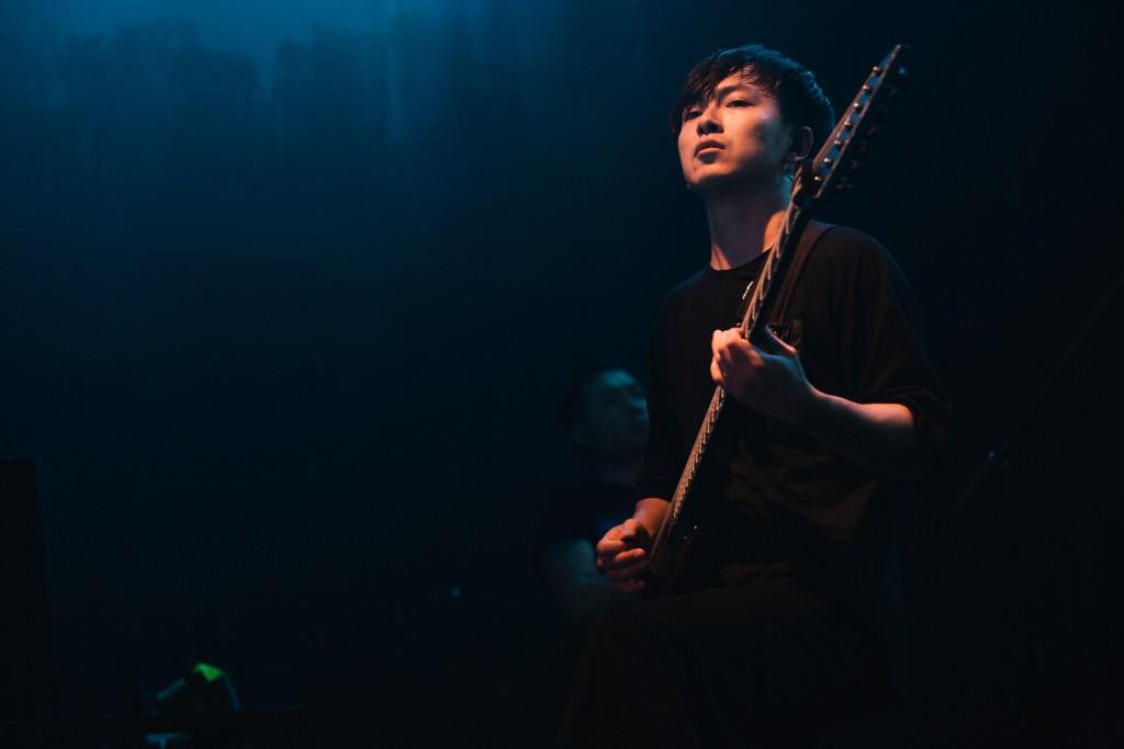 阿慶(Photo Credit:堯帝)
