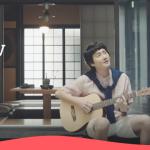 【週五看MV】旺福小民深情獻唱台語歌曲 大象體操用黑白畫面意象愛情