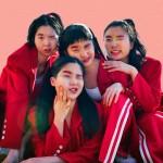 台日新可愛萌起來!The Fur.將與日本粗眉毛女孩樂團CHAI共演