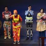 王信權:失衡的地產經濟依然是香港藝術創作的重要主題