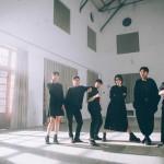 前源與妻子巴鈺首度同影 Tizzy Bac〈深海怪物〉MV週二上線